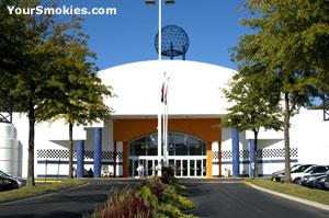 Belz Factory Outlet World Mall Exterior