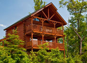 Discounts to Cabins and Hotels in the Smokies