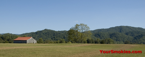 Townsend Tennessee is known as the peaceful side of the Smokies